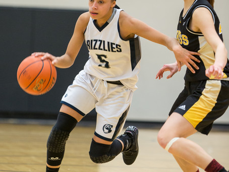 Grizzlies Chomp the Condors in Epic Matchup of the Day