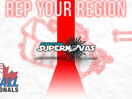 #RepYourRegion: Saskatoon Supernovas hoping to shine bright come tournament time