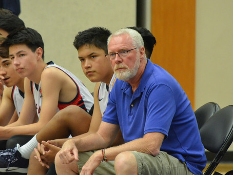 Wolf Pack boys proving themselves at Bballnationals