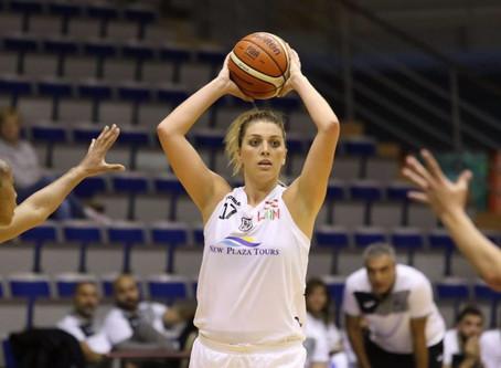 Kayli Sartori Lands Professional Contract After Triumphant Comeback