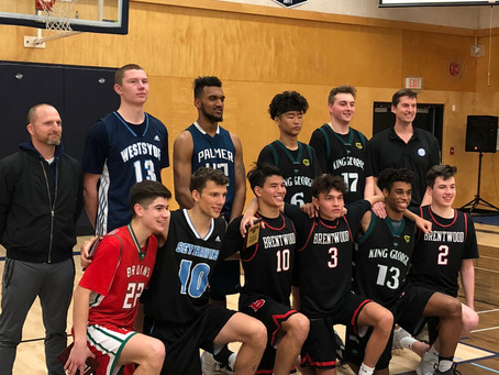 Star power: 1A and 2A All-Stars dazzle in an excellent showcase