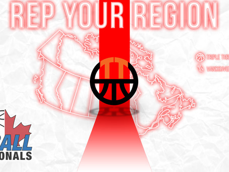 #RepYourRegion: Triple Threat Basketball will be a menace at Bballnationals