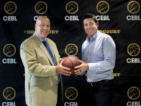 Canadian Elite Basketball League the Canadian Content 'hoop fans have been waiting for