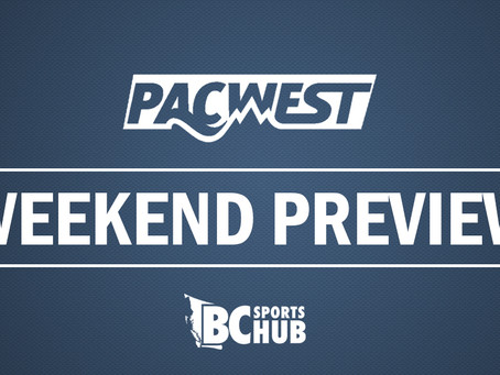 PACWEST Women's Basketball Weekend Preview - November 23-25