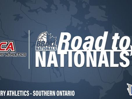 #RoadToNationals: Big Country Basketball