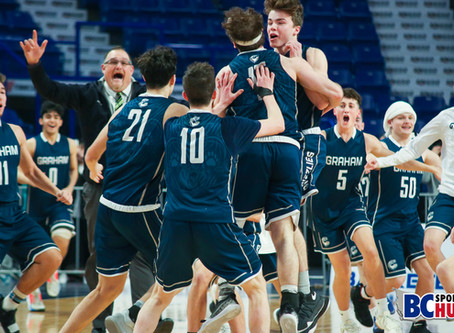 Legendary Shot From Big Man Matthias Klim Sends Grizzlies to 3A Provincial Finals