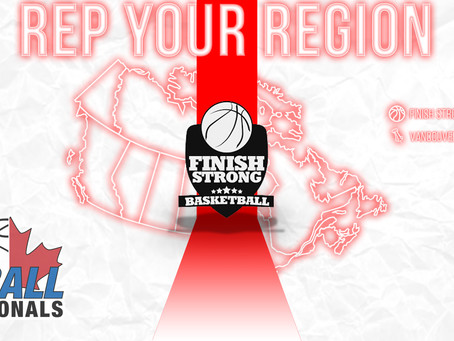 #RepYourRegion: Finish Strong is ready to see Bballnationals past the finish line