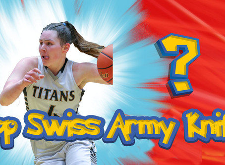 BC Sports Hub's Girls Top Players: Swiss Army Knife