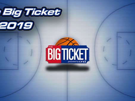 Big Ticket 2019: Meet the teams who will be competing in the biggest start to the basketball season