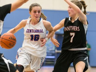 Lucian Sauciuc Gives us his Two Cents on Coaching Senior Girls Basketball at Centennial