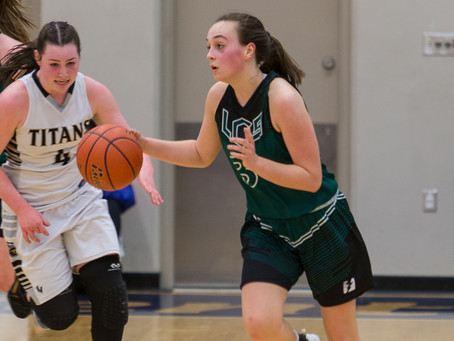 South Kam Titans Fizzle out Langley Christian Lightning