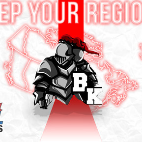 #RepYourRegion: Burnaby Knights eager to compete against teams across the nation.