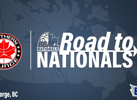 #RoadToNationals: Northern Bounce