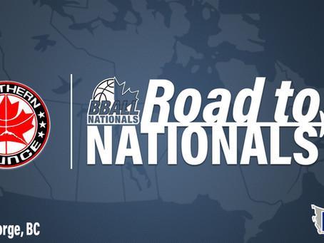 #RoadToNationals: Northern Bounce
