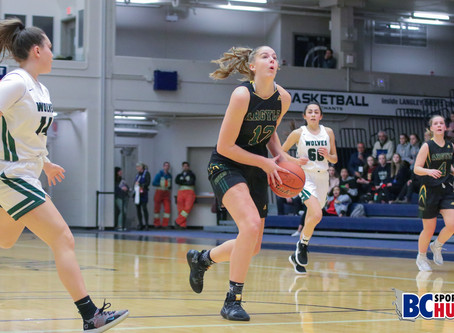 From humble beginnings, Ella Mellinghaus has evolved into a dominant player for Argyle
