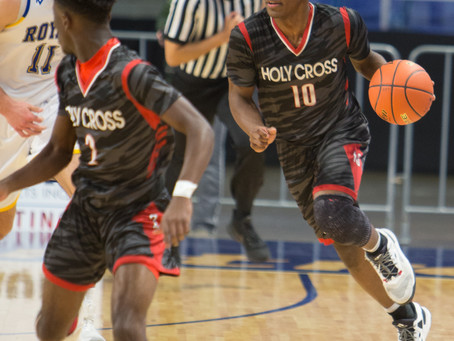 Holy Cross gets their revenge on Handsworth in epic back-and-forth battle