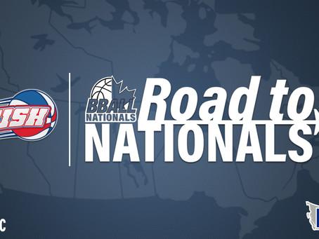 #RoadToNationals: Vic City Swish
