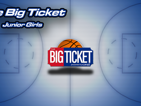 The Big Ticket Preview: Junior Girls