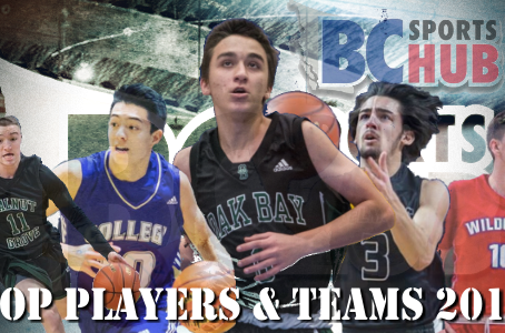 Top Players and Teams of 2018 - Boys