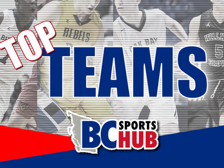 The Hub's Top 10 Teams: # 1
