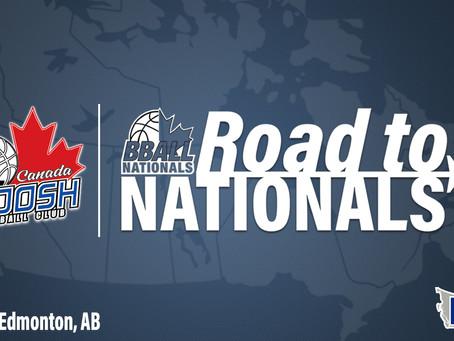 #RoadToNationals: SWOOSH Basketball