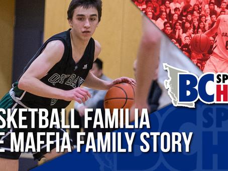 Basketball Familia: The Maffia Family Story