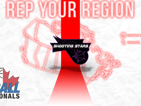 #RepYourRegions: Shooting Stars aiming for the top of Bballnationals