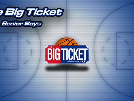 The Big Ticket Preview: Senior Boys