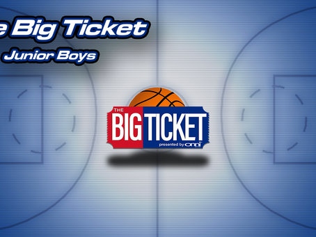 The Big Ticket Preview: Junior Boys