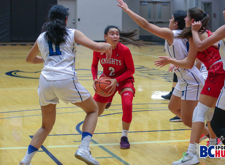 STM Knights looking to write a storybook ending at 2020 Provincials