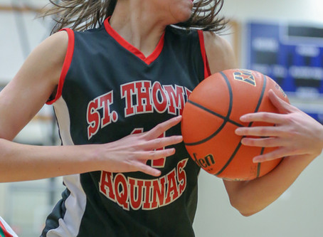 BC Girls AA Basketball Provincials: Quarterfinal Action - Who's Going to the Semis?