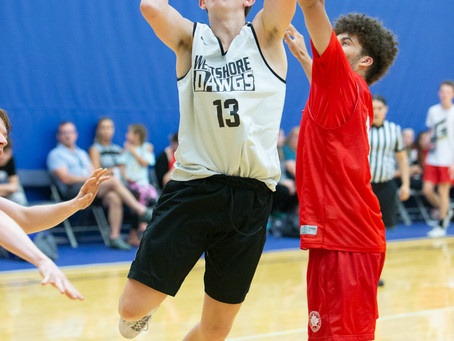BBall Nationals continuing to grow the game of basketball in Canada