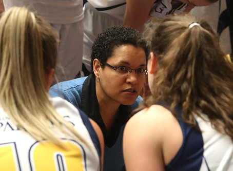 Spartans Making Their Mark in Women's Hoops