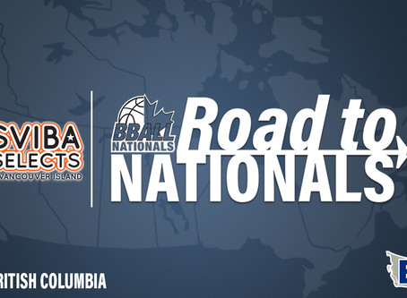 #RoadToNationals: South Vancouver Island Basketball Association (SVIBA)