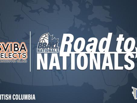 #RoadToNationals: South Vancouver Island Basketball Association (SVIBA)