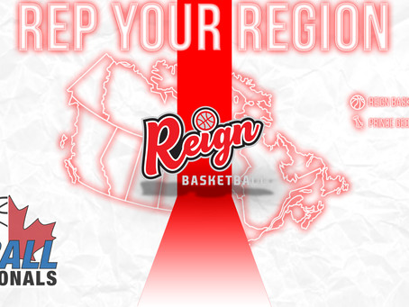 #RepYourRegion: Reign Basketball make their first visit to Bballnationals