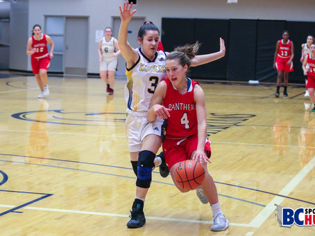 Now a Leader, Marin Lenz Poised to Help Her Team on Long Provincial Run