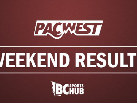 PACWEST Men's Basketball Weekend Results - November 23-25