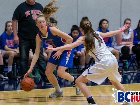 Dominant second half lifts Semiahmoo to victory
