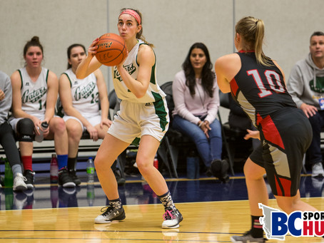 BC AAA Girls Provincials - Day 3 Previews & Match-ups