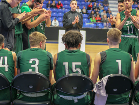 BC Boys 4A Basketball Provincials: Elite Eight Thursday