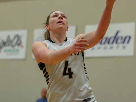 BC Girls AA Basketball Provincials: Day 1