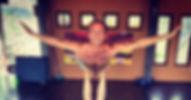 acro yoga nicaragua