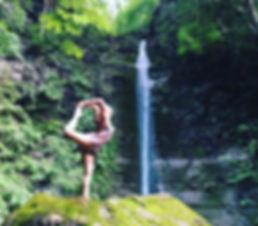 mindful yoga retreats costa dulce nicaragua