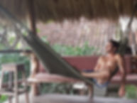 Best place to relax at Costa Dulce Ecolodge , the lounge.