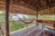 El Congo beach bungalow at Costa Dulce San Juan del sur's best ecolodge