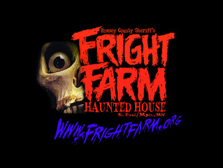 Fright Farm Haunted House 2016 Dates Announced