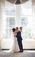 Wedding at Fairmont Hotel McDonald, Edmonton