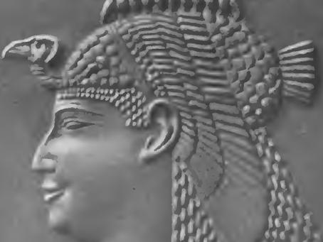 Cleopatra's Appearance