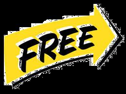 FREE BOOKS!!!  OCT 1-5, 2020